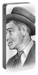 Will Rogers Portable Battery Charger