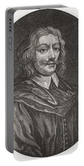 William Chillingworth, 1602 To 1644 Portable Battery Charger