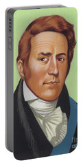William Clark Portable Battery Charger