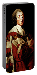 William Pitt Portable Battery Charger