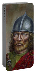 William Wallace Portable Battery Charger