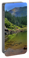 Williams Lake Portable Battery Charger