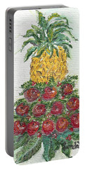 Williamsburg Apple Tree Portable Battery Charger