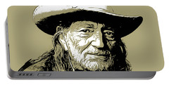 Willie 2 Portable Battery Charger