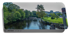 Willimantic River Portable Battery Charger