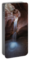 Willis Creek Fall Portable Battery Charger