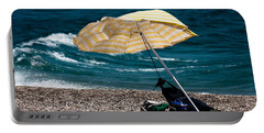 Wind  Portable Battery Charger