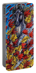 Wind Spirit Portable Battery Charger