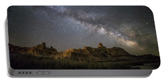 Window Portable Battery Charger by Aaron J Groen