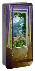 Window At Clermont Portable Battery Charger