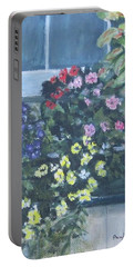 Window Box Portable Battery Charger