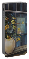 Window Dressing - Lmj Portable Battery Charger