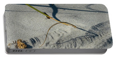 Winds Sand Scapes Portable Battery Charger