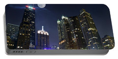 Windy City Portable Battery Charger