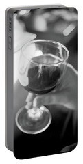 Wine In Hand Portable Battery Charger
