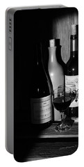 Wine Sampling Portable Battery Charger