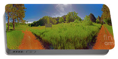 Wingate, Prairie, Pines Trail Portable Battery Charger