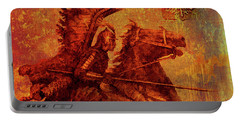 Winged Hussar 2016 Portable Battery Charger