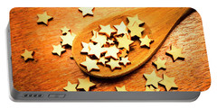 Winning Star Recipe Portable Battery Charger