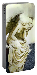 Winter Angel Portable Battery Charger