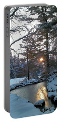 Winter Creek Portable Battery Charger