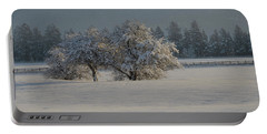 Winter Delight Portable Battery Charger
