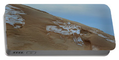 Winter Dune Portable Battery Charger
