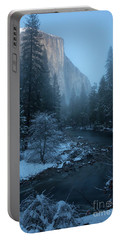 Winter El Cap  Portable Battery Charger