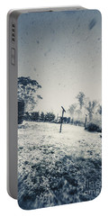 Winter Freeze Portable Battery Charger