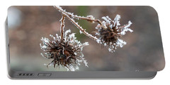 Winter Impressions Portable Battery Charger