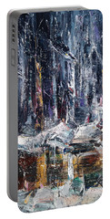 Winter Light Iv Portable Battery Charger