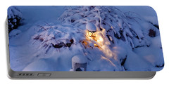 Winter Light Portable Battery Charger