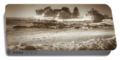 Winter - Lord's Point - Kennebunk Portable Battery Charger