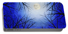 Winter Moon Portable Battery Charger