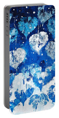 Winter Nature Portable Battery Charger
