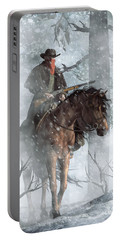 Winter Rider Portable Battery Charger