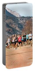 Winter Series II Peakrunners Portable Battery Charger