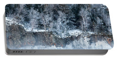 Winter Shore Portable Battery Charger