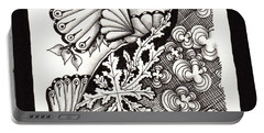 Winter Spring Summer 'n Fall Portable Battery Charger