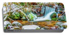 Winters Creek Portable Battery Charger