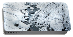 Winters Creek- Portable Battery Charger