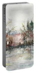 Winters  Dawn Series Portable Battery Charger