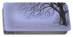 Winter's Fury Portable Battery Charger