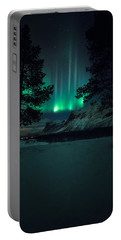 Winterspell Portable Battery Charger