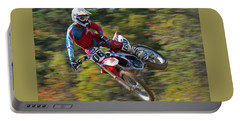Wipeout Portable Battery Charger