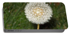 Wish Upon A Fluff Portable Battery Charger