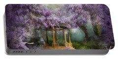 Wisteria Lake Portable Battery Charger