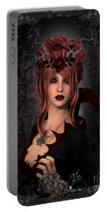 Witch Beauty Portable Battery Charger