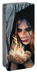 Witchery Portable Battery Charger