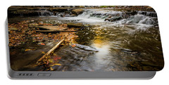 Wolf Creek Portable Battery Charger